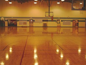 Athletics Marshall Middle School